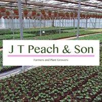 J T PEACH & SON FARM AND NURSERY GROWERS