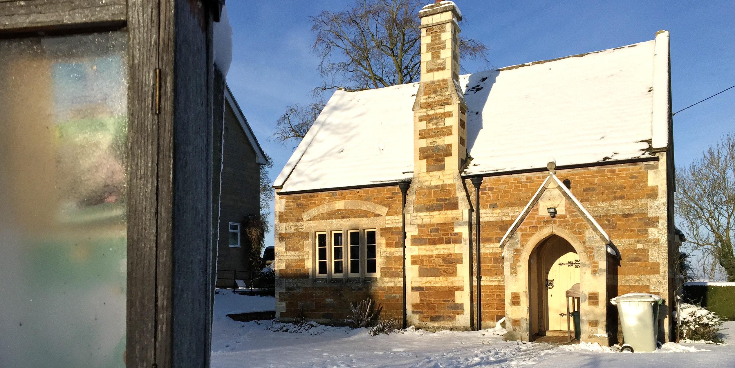 Ridlington Parish Council