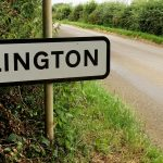 Ridlington Village sign