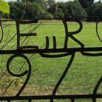 Ridlington sports-field