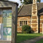 Ridlington village-hall Rutland