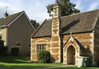 Ridlington Parish Council Meetings & Village Events