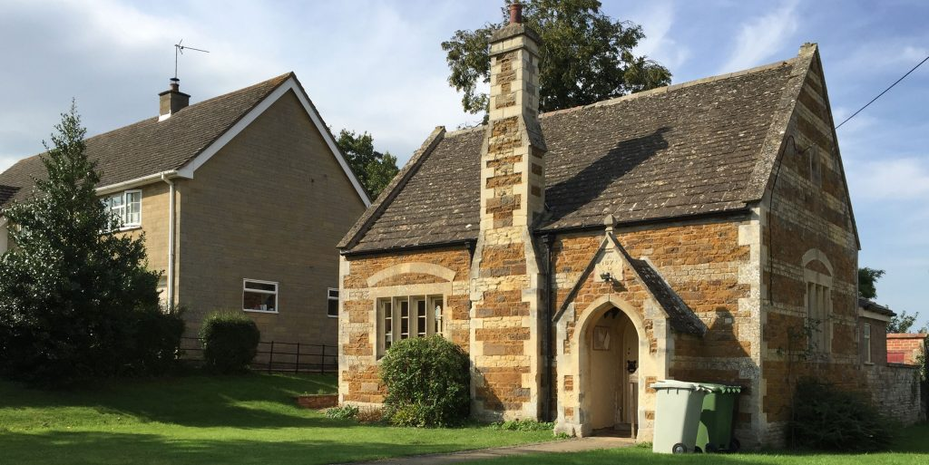Ridlington-village-hall- Rutland-meetings