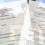 Ridlington village-hall-meetings-agendas