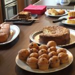 Cake-and-Coffee-at-Ridlington-Village-Hall