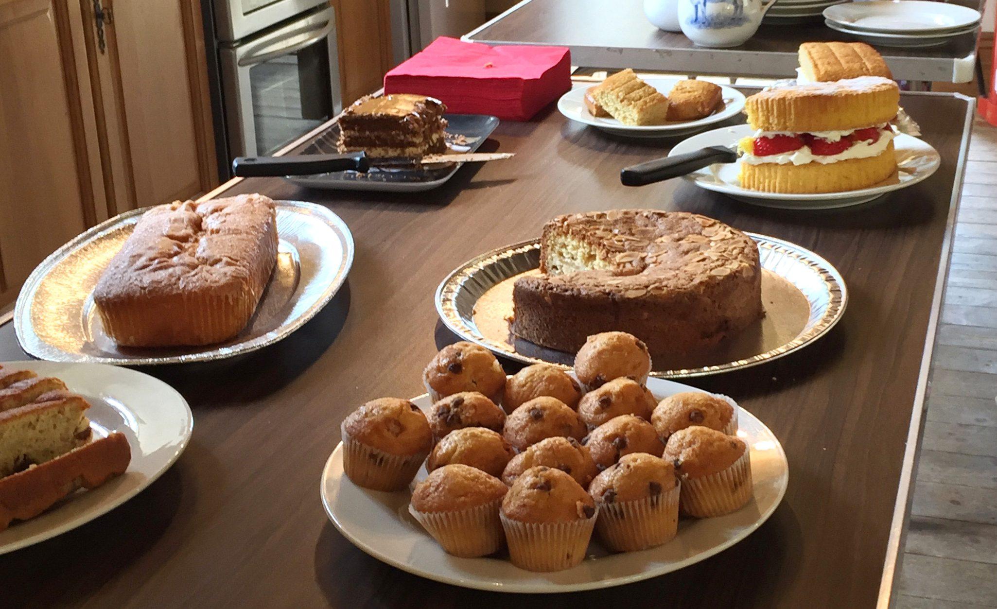 Cake-and-Coffee-at-Ridlington-Village-Hall