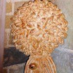 Ridlington Harvest fesitval loaf
