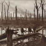 Chateauwood World War One desolation