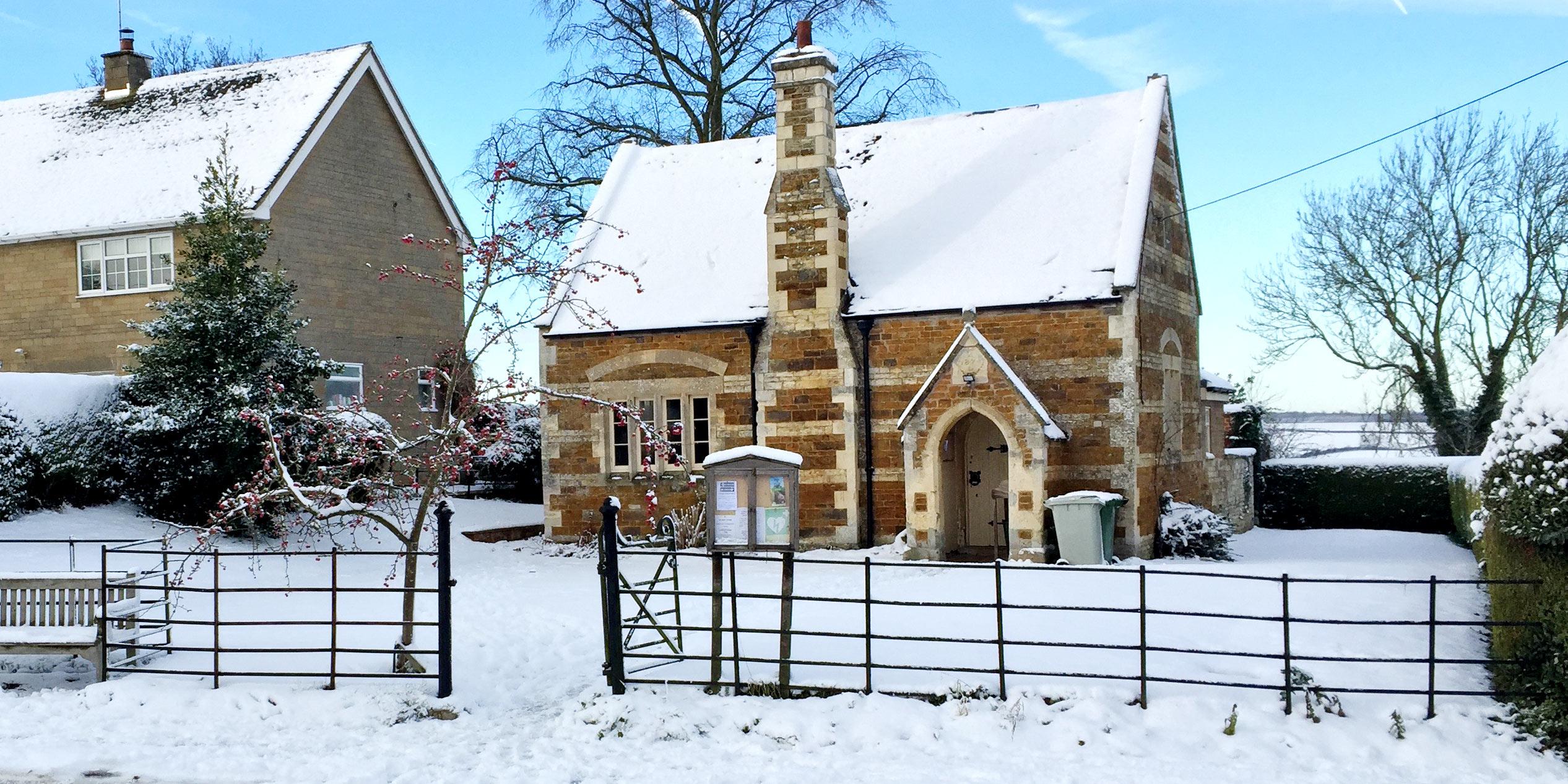 Ridlington Village Hall
