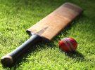 Cricket Fixtures for Summer 2019