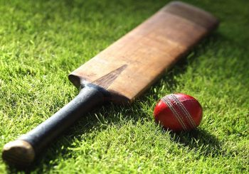 Cricket Fixtures for Summer 2019