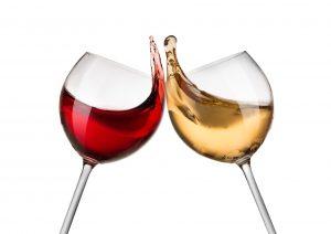 Wine Safari Tasting @ Ridlington Village Hall