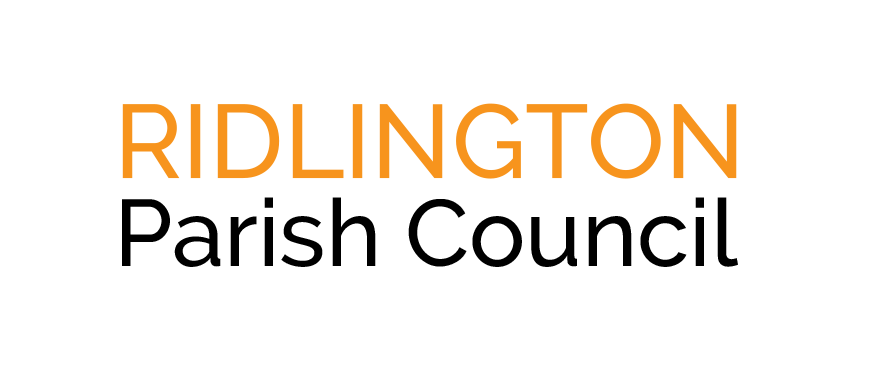 Ridlington Parish Council